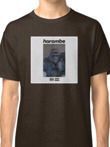 Harambe Blond Classic T-Shirt