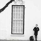 Sschoolgirl by iamelmana