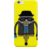 Heisenpogo iPhone Case/Skin