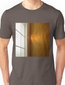 Golden light Unisex T-Shirt