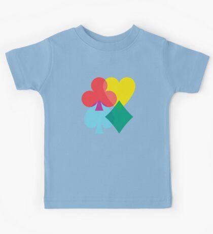 Card Shuffle 1.0 Kids Clothes