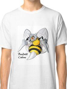 BeedrillxCuboneFusion Classic T-Shirt