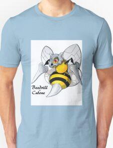 BeedrillxCuboneFusion Unisex T-Shirt