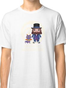 Dreamfinder & Figment Classic T-Shirt
