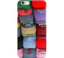 City - Boston Ma - We are Boston iPhone Case/Skin