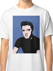 Rock God Elvis Classic T-Shirt