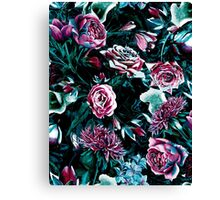 Dark Romance Canvas Print