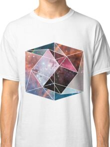 tesseract Classic T-Shirt