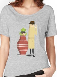 spyPhone Women's Relaxed Fit T-Shirt