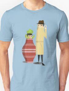 spyPhone Unisex T-Shirt