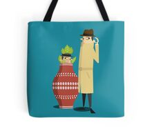 spyPhone Tote Bag