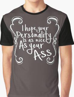Men  humor Graphic T-Shirt