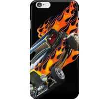 1932 Ford 'Falling Angel' Coupe iPhone Case/Skin