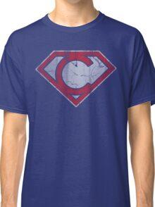 Retro Super Cubs Classic T-Shirt