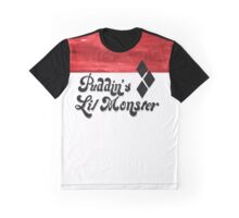 Puddin's Lil Monster Graphic T-Shirt