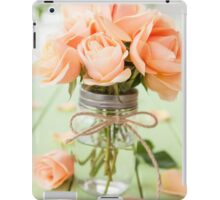 A rose is a rose is a rose iPad Case/Skin