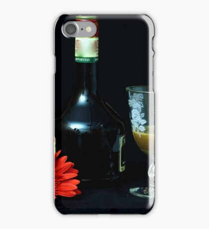 Have a Drink iPhone Case/Skin