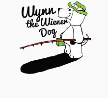 Wynn the Wiener Dog Unisex T-Shirt