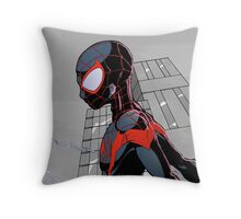 Ultimate Spider-Man Variant Edition Throw Pillow