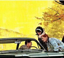 Chevrolet Monza Sticker
