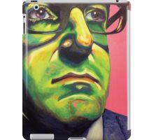 Peter Sellers iPad Case/Skin