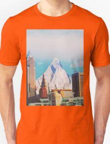 Elevation Of Cleveland  Unisex T-Shirt