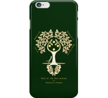 Tree of the Enlightened iPhone Case/Skin