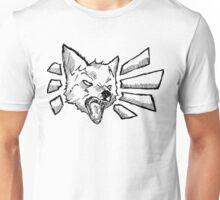 Jackal V2 Unisex T-Shirt