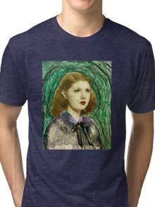 May Queen Tri-blend T-Shirt
