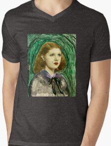 May Queen Mens V-Neck T-Shirt