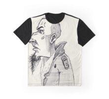 Punk Graphic T-Shirt