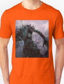 Gigante Hielo Unisex T-Shirt