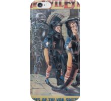Performing Arts Posters Chas H Yales fantastic spectacle The evil eye or The many merry mishaps of Nid and the weird wonderful wanderings of Nod 0887 iPhone Case/Skin
