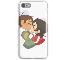 Klance Kiss  iPhone Case/Skin