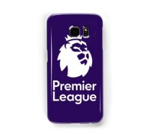 Premier League logo 2016 Samsung Galaxy Case/Skin