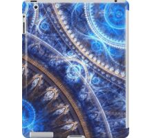 Space-time Mesh iPad Case/Skin