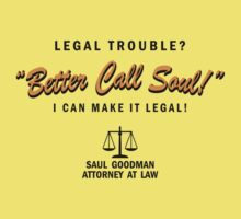 Better Call Saul by nardesign