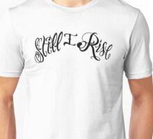 """Still I Rise"" Lewis Hamilton Unisex T-Shirt"