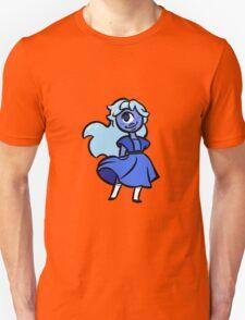 Sapphire - Sophie Unisex T-Shirt
