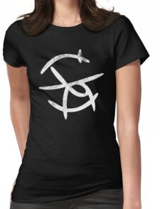 Mark of Shame Womens Fitted T-Shirt