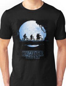 stranger things tv Unisex T-Shirt