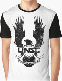 UNSC Graphic T-Shirt