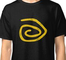 True Detective Vintage Symbol Classic T-Shirt