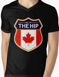 THE TRAGICALLY HIP SINCE 1984 Mens V-Neck T-Shirt