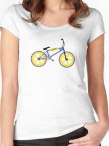 Superbike Women's Fitted Scoop T-Shirt