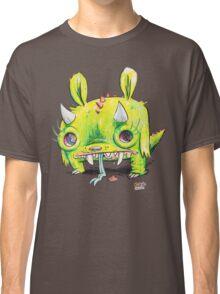 Subatomic Photon Muncher Classic T-Shirt