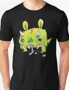 Subatomic Photon Muncher Unisex T-Shirt