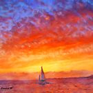 Sailors Delight by Bunny Clarke