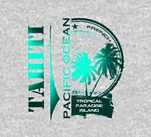 TAHITI Summer Beach Unisex T-Shirt