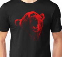 Bear Face Unisex T-Shirt
